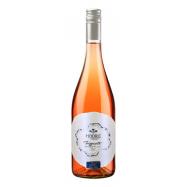 Zweigeltrebe  -  rosé  FRIZZANTE 2015
