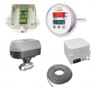 Manuální měřicí a řídicí systém TTMMCS1-3AS