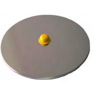 Veko olejové Q 435 mm
