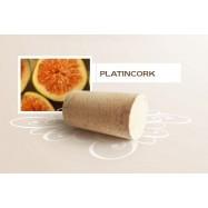 PLATINCORK 1+1 Mikro Aglomerovaná Zátka